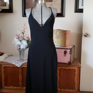 Very sexy Victoria Secret long dress